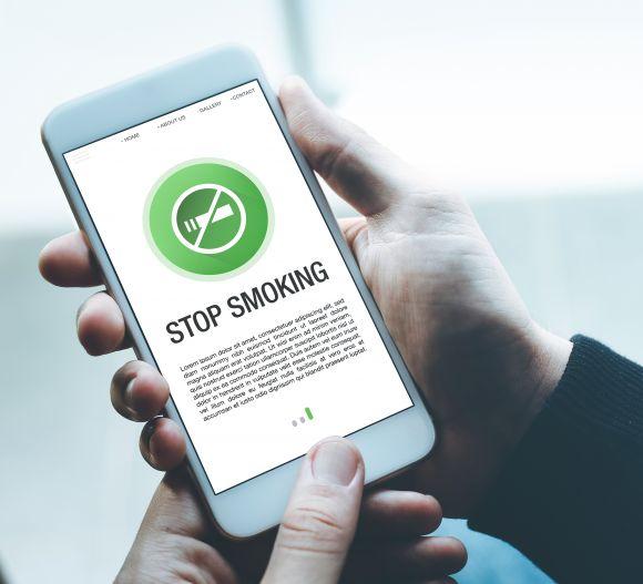 Quit smoking - HEART UK